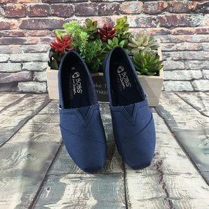 BOBS Skechers Slip on Shoes women's size 6